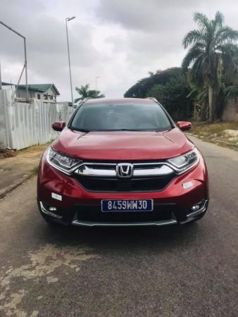 HONDA CRV TOURNING 2019
