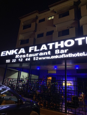 Enka hôtel