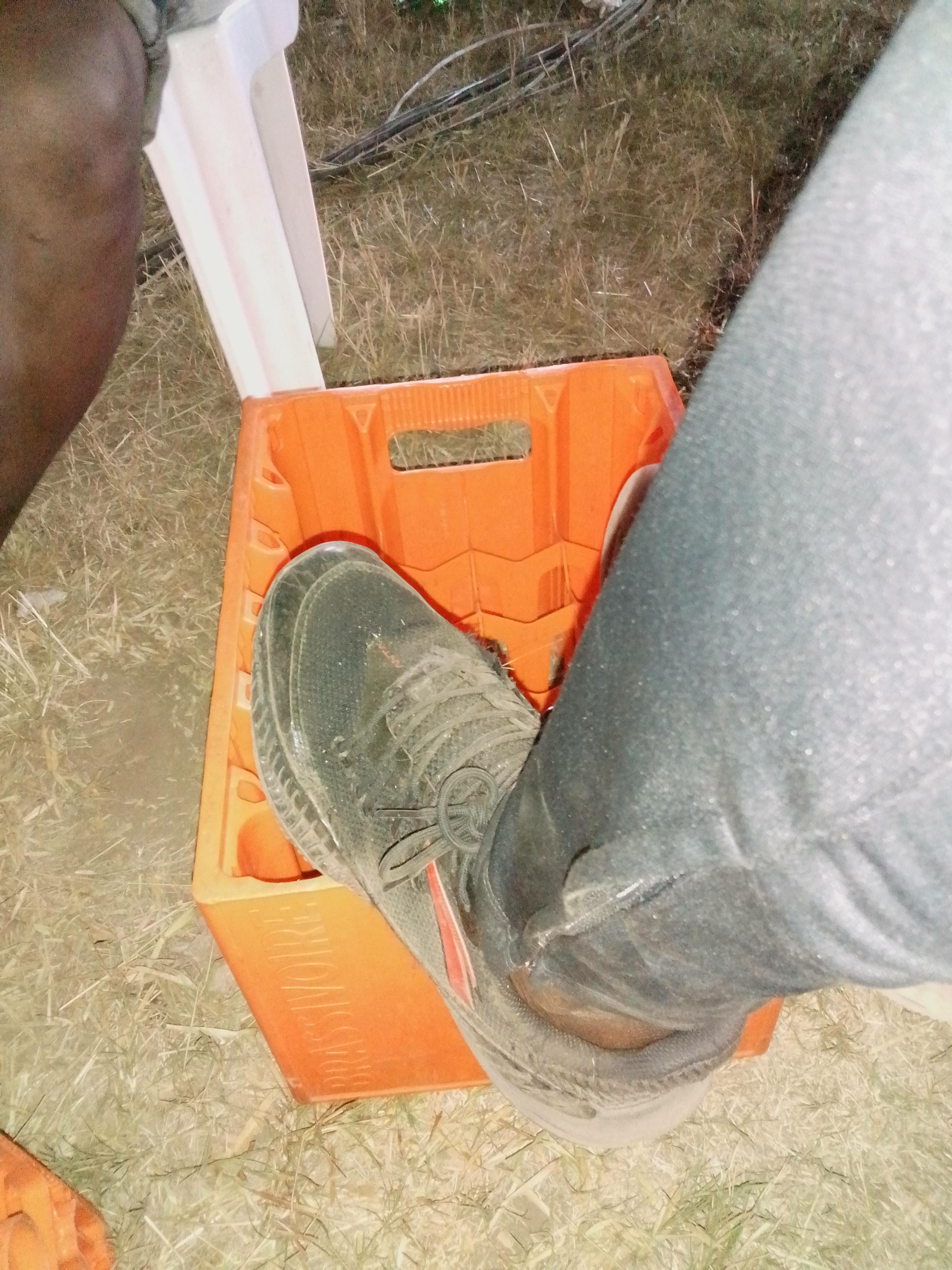 Chaussure basket