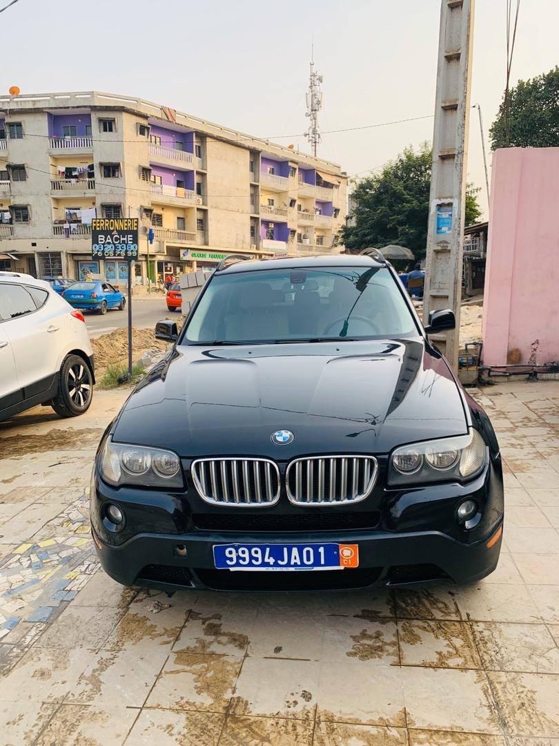 voiture 4×4