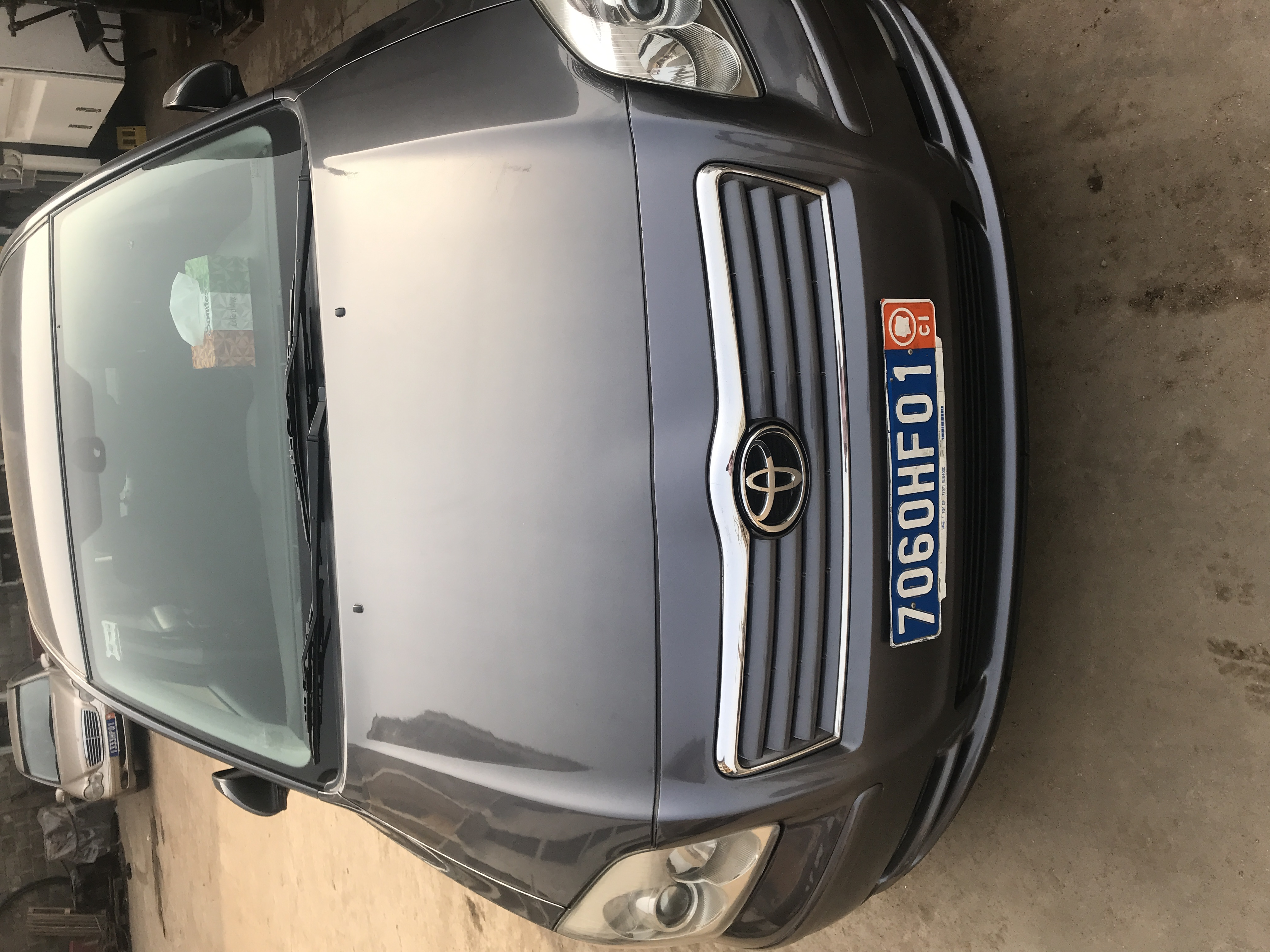 Toyota Avensis 3 en vente