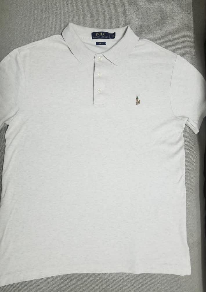 Vêtements de marques Ralph Lauren, tommy hilfiger ,lacoste