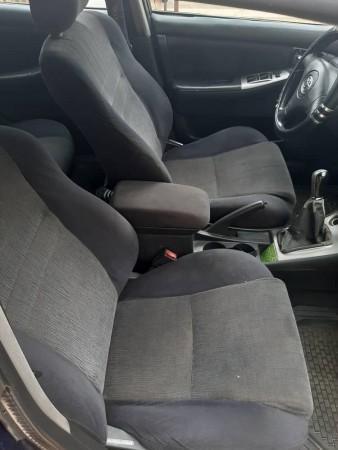 Toyota Rav 4 Phase 2