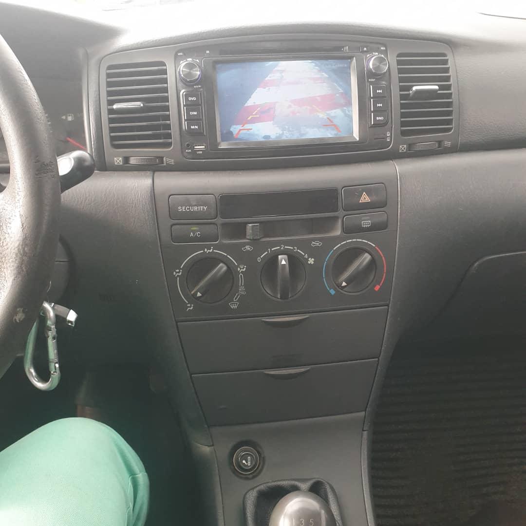 Toyota Obama