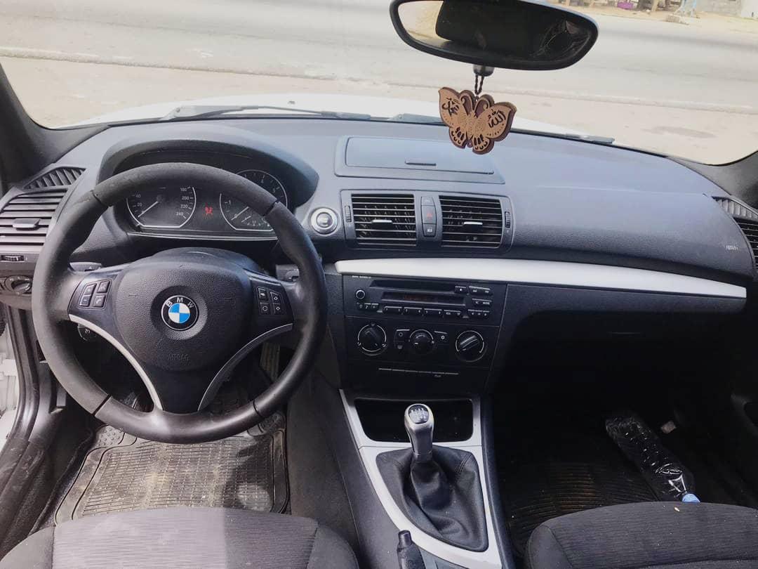 BMW Serie1 118i Mod 2008