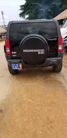Hummer H 3