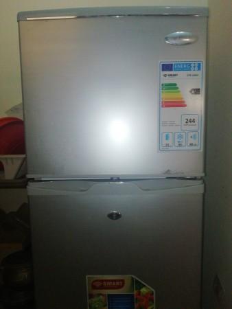 Réfrigérateur 2 battant Smart consommation très moyenne
