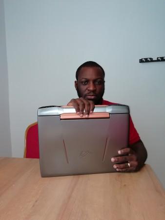 Ordinateur portable GAMER dernière génération