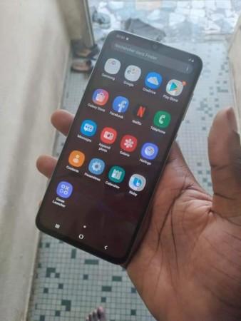 Samsung Galaxy A70 2019