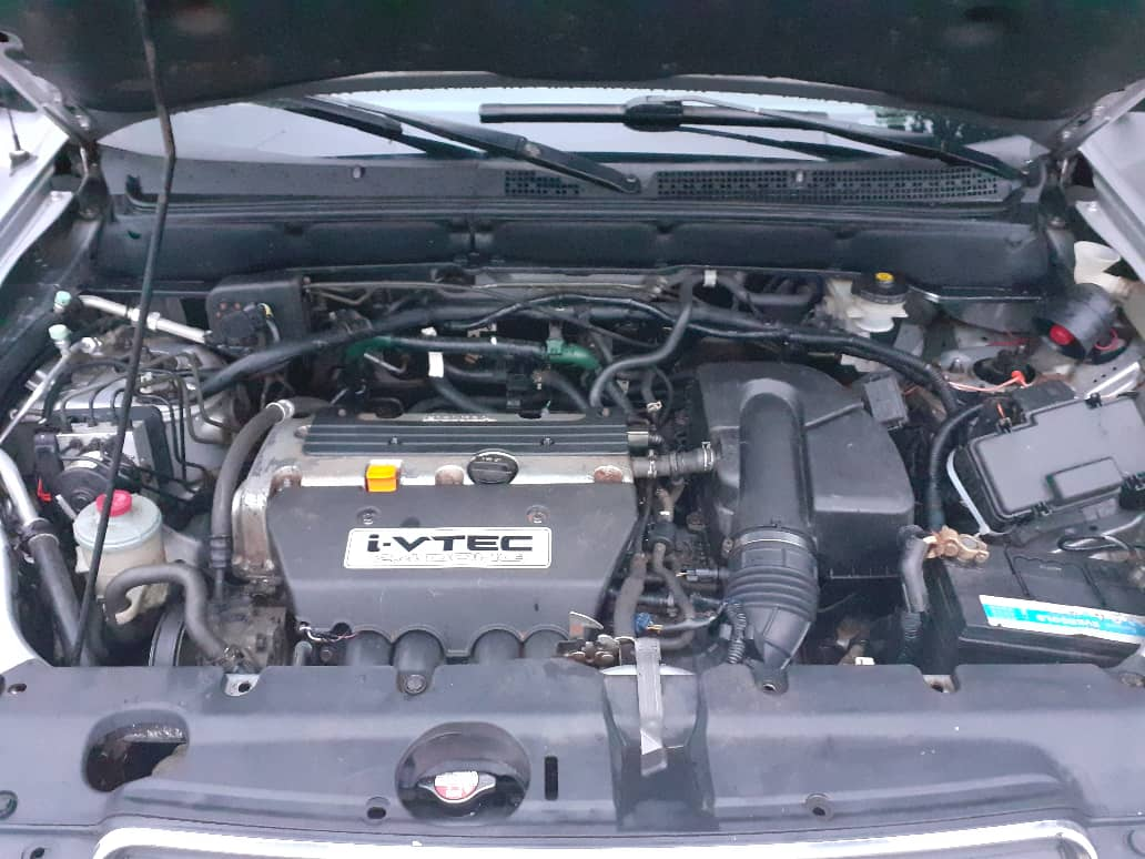 Honda crv2