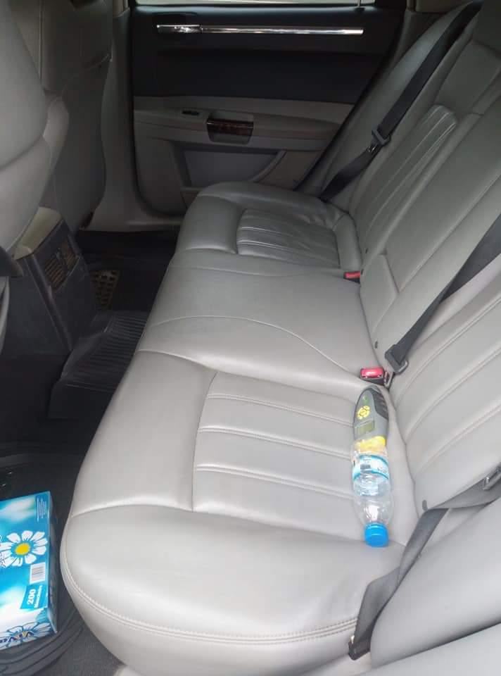 Chrysler 300C Automatique