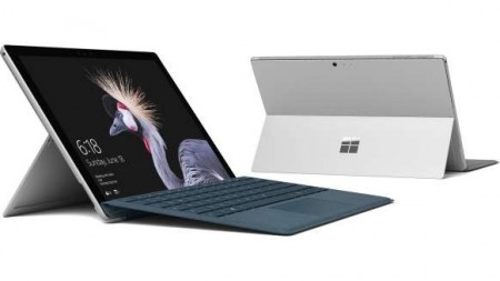 SURFACE PRO 4 intel® CORE i5(6th G) 2.5GHZ KAZI NEUF  ▪️RAM=8 GIGA / DISK DUR SSD=256 GIGA SSD