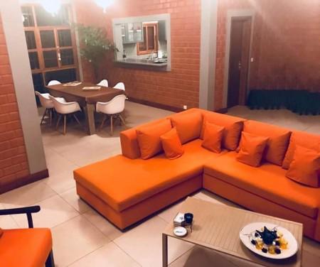 Villa 5 pièces avec piscine