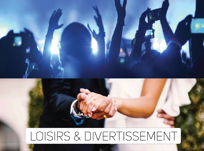 Loisir / Divertissement