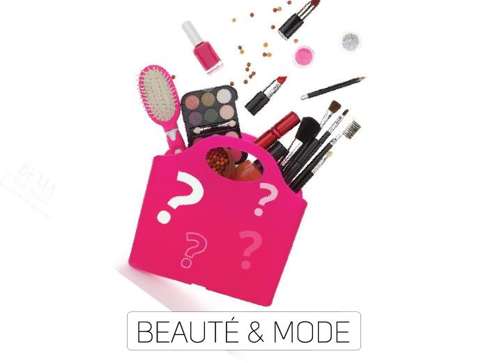 Beauté & Mode