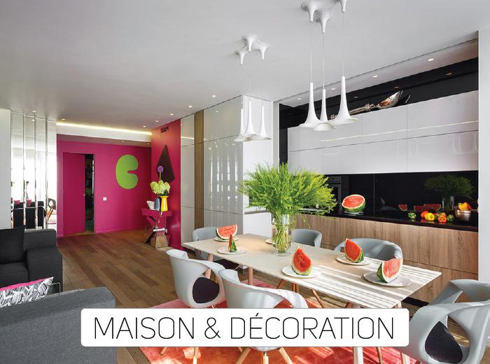 Maison & Décoration